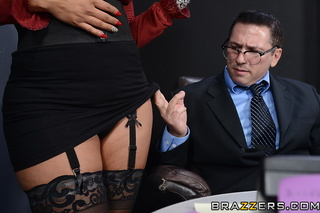 curvy harlot black lingerie