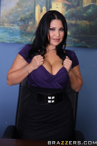 latina lover purple black