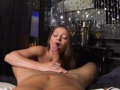Beautiful pole dancer gets so horny that she - XXXonXXX - Pic 9