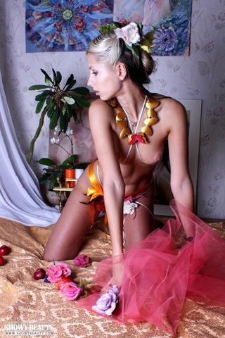 indulging babe teases smoking