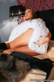 Asian porn in fur, french women sex videos