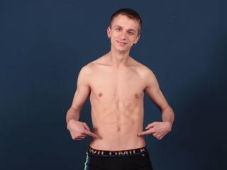 white young gay johnysmile