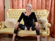 white milf with pink