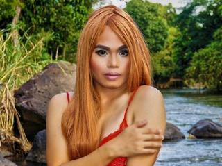 asian transgender suckyourmistress strap