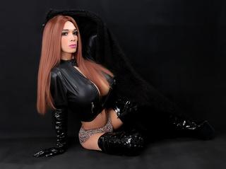 asian young transgender victoriagoddess