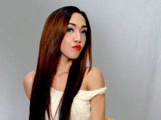 asian young transgender foxyqueen69