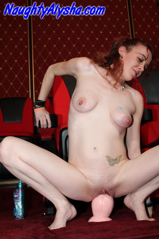 skinny young redheaded whore