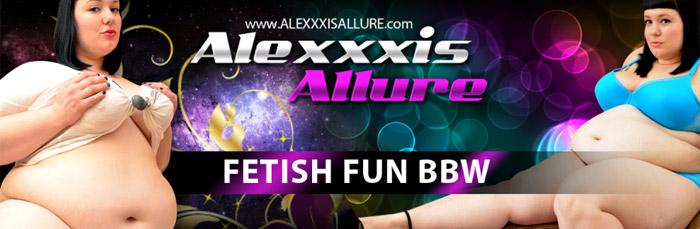 Alexxxis Allure