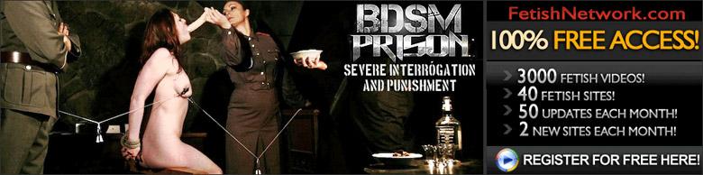 BDSM Prison