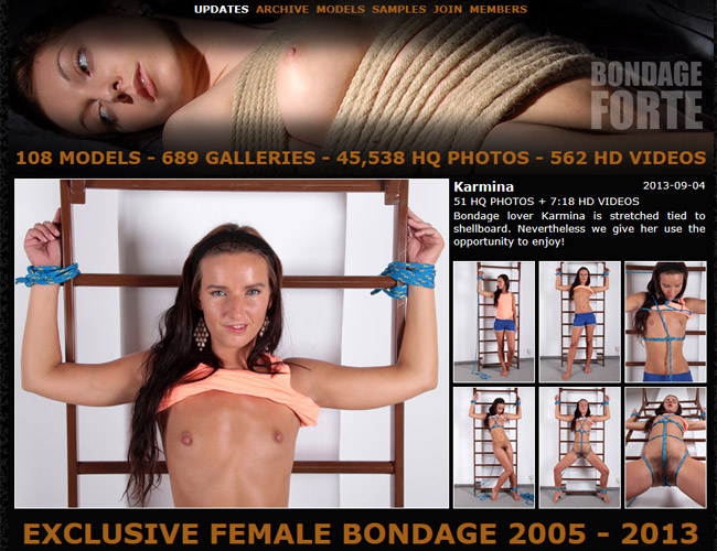 Bondage Forte