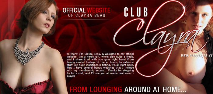 Club Clayra