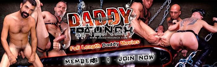 Daddy Raunch