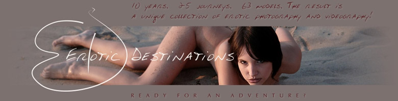 Erotic Destinations