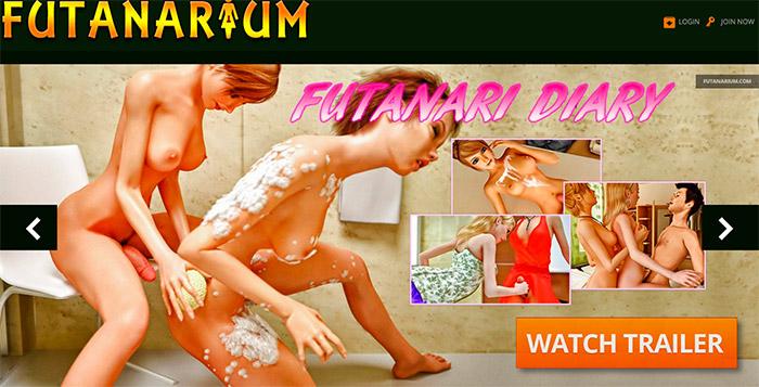 Enter Futanarium!