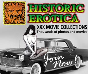 Historic Erotica