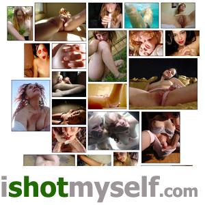 I Shot Myself