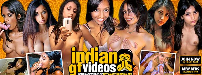 Indian GF Videos