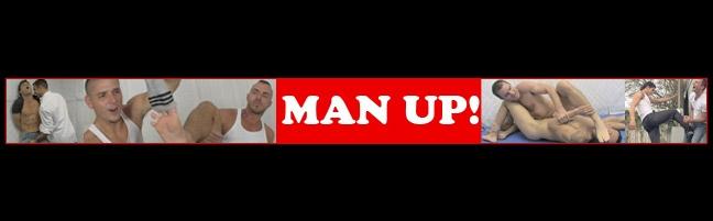 Man Up Bitches