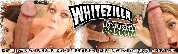 White Zilla