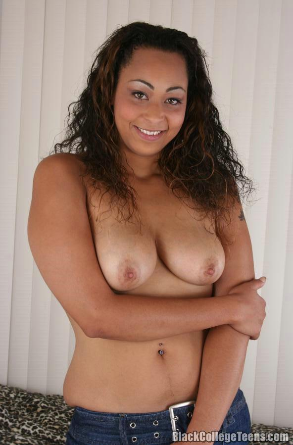 Big brother contestant nude