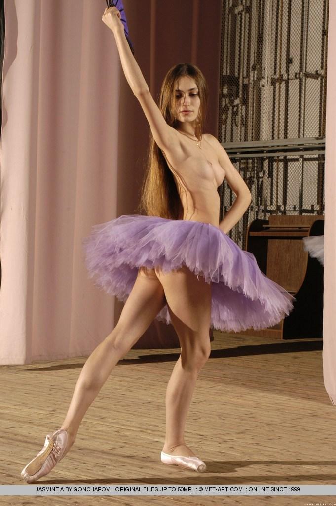 фото балет пизды - 13