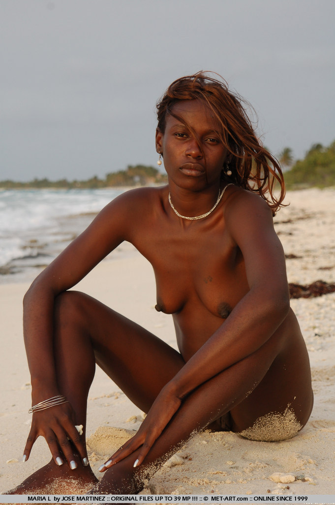 Island girl from a far away island with all - XXX Dessert - Picture 13