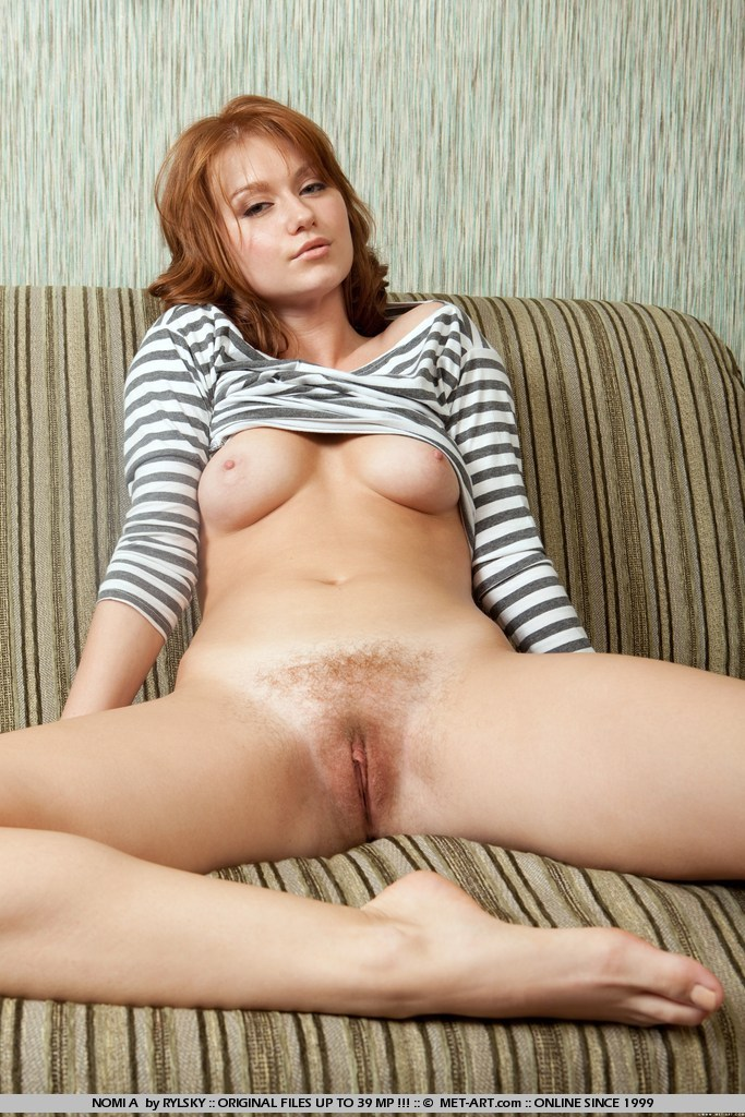 Hairy red bush pics