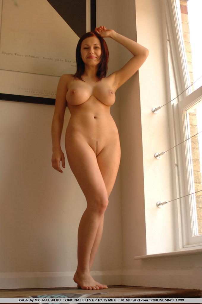 iga nude art videos Met