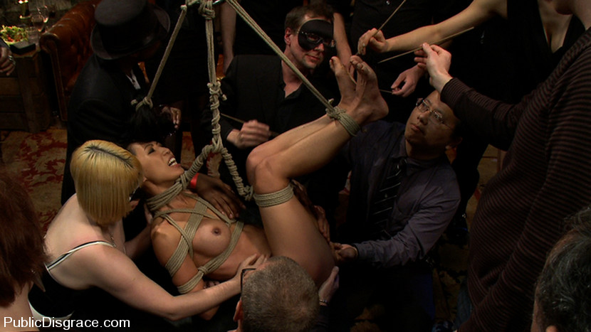 Blonde portuguese hottie gets double teamed by 2 bbc039s - 1 part 10