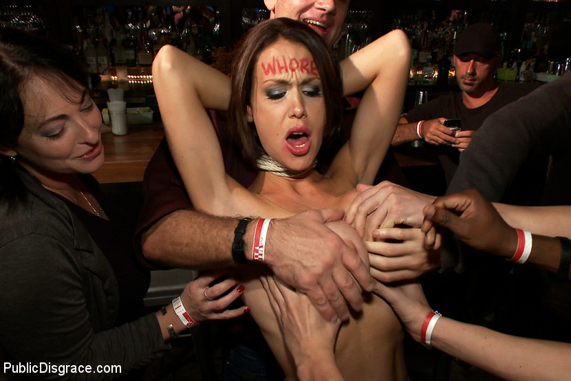free kayla kleevage porn