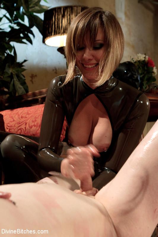 Something maitresse madeline slave share