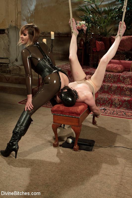 Are slave her madeline maitresse fuck remarkable