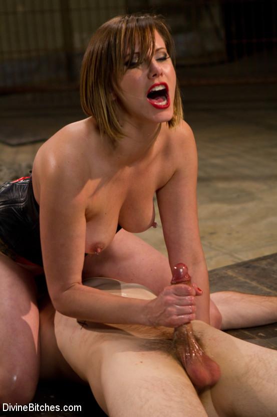 naked sexy mistress anal