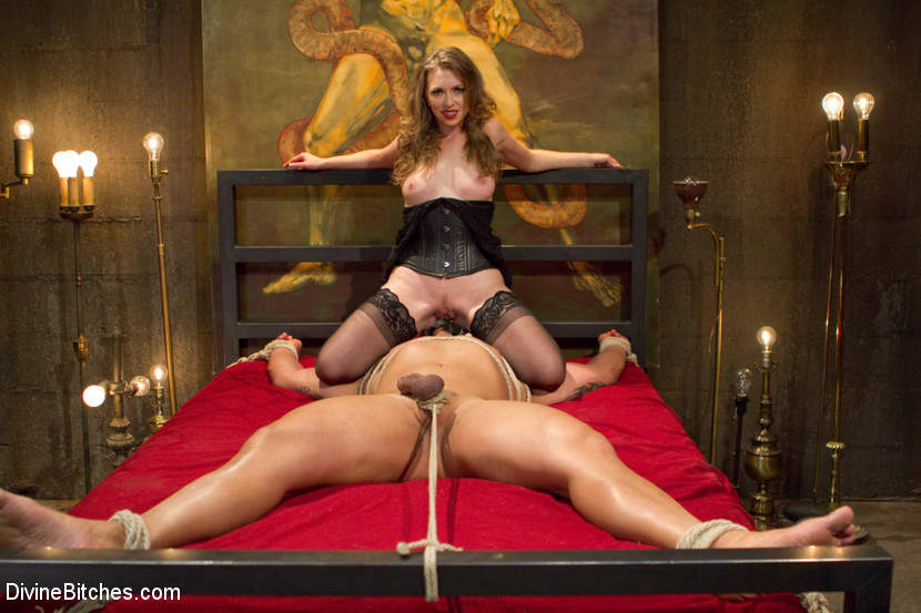Punish me mistress