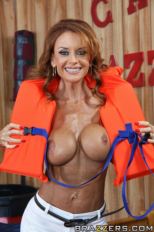 Janet tits