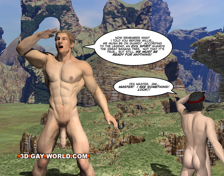 3d Gay Sex Cartoon