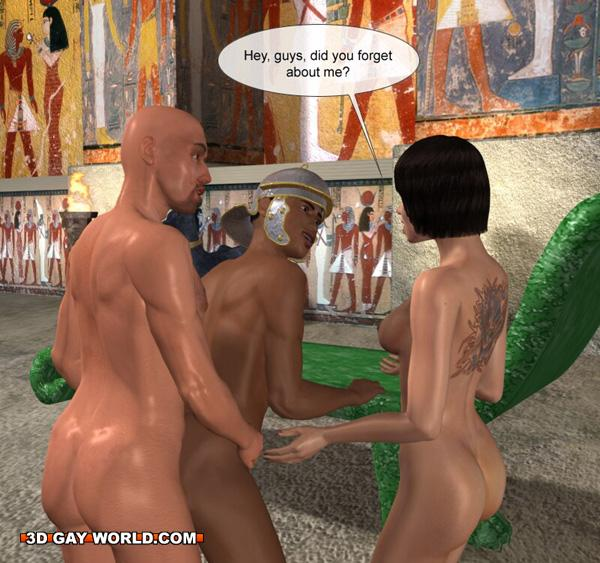 3d porn cartoon