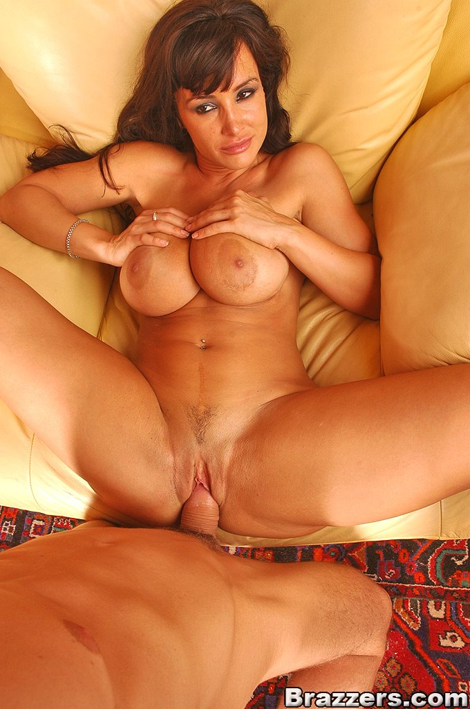Good lisa ann young sex something is