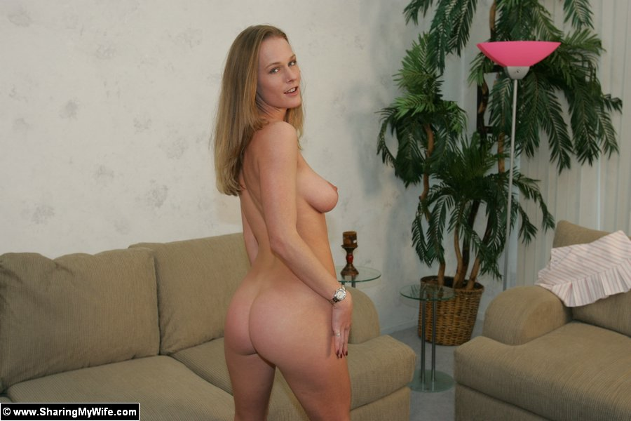 Lovely Wife Phoenix gets Naked For you - XXX Dessert - Picture 10