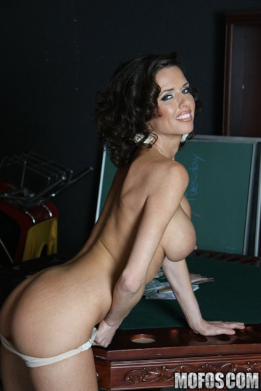 Interracial milf ass