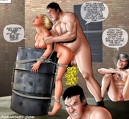 Naked girls rough sex break in Innocent Blonde Slave Babe Gets Her Bdsm Art Collection Pic 6