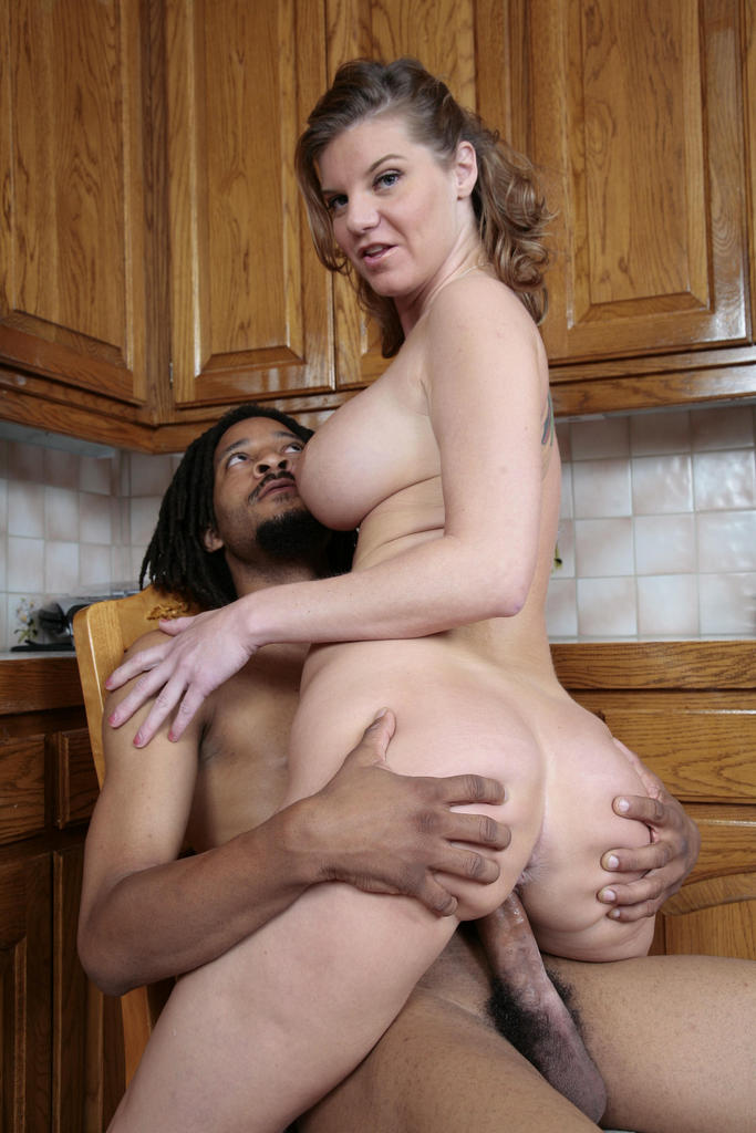 Xxx interracial porn