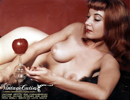 Vintage erotica shots of middle aged gorgeous women xxx