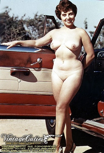 retro hairy bbw nude