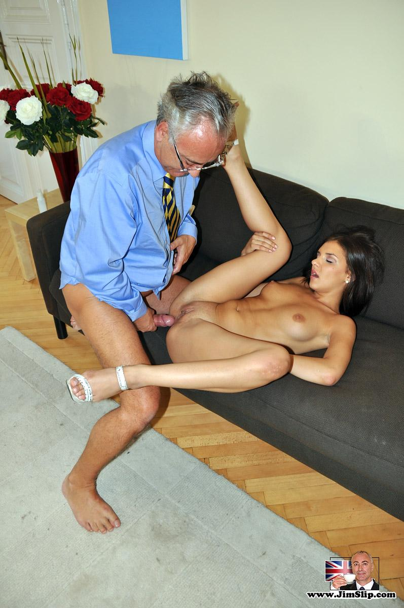 French milf dp first time domestic
