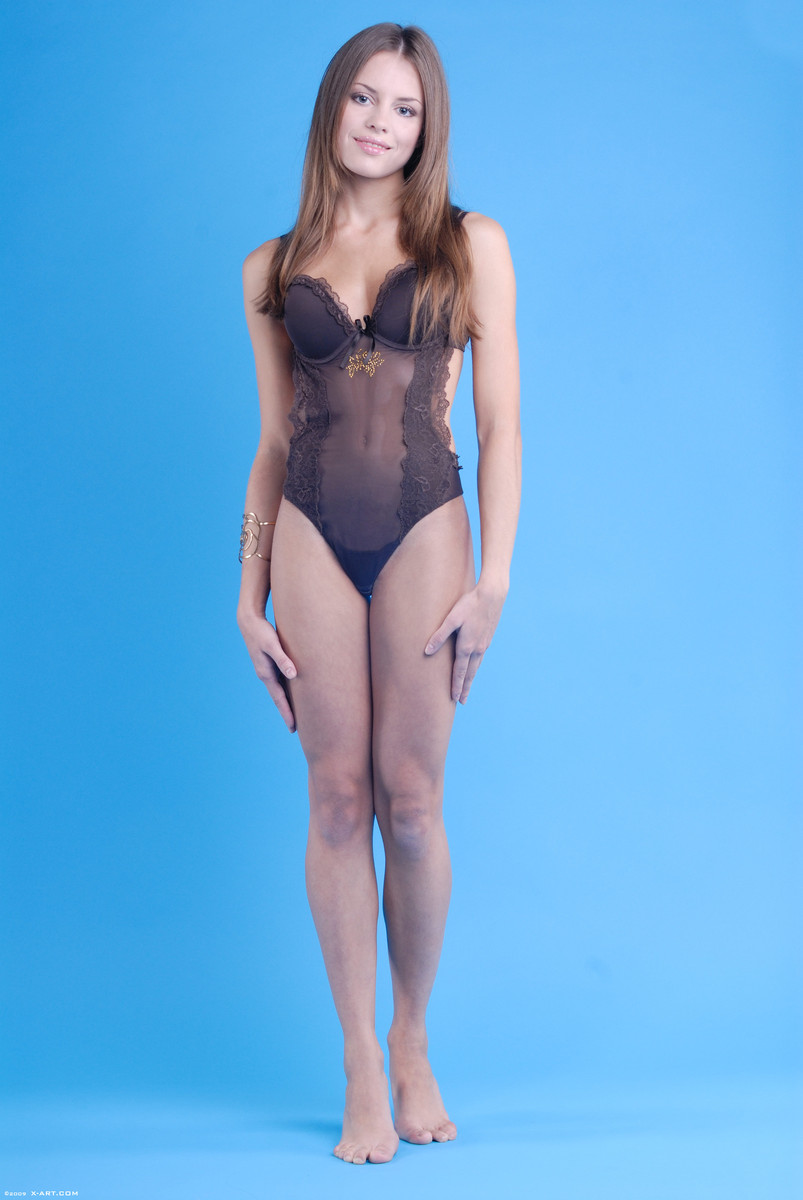 Opinion mischa model art photo erotica certainly