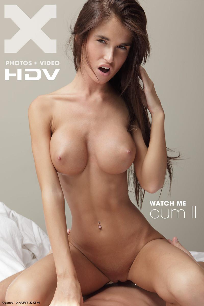 anal cum erotic art