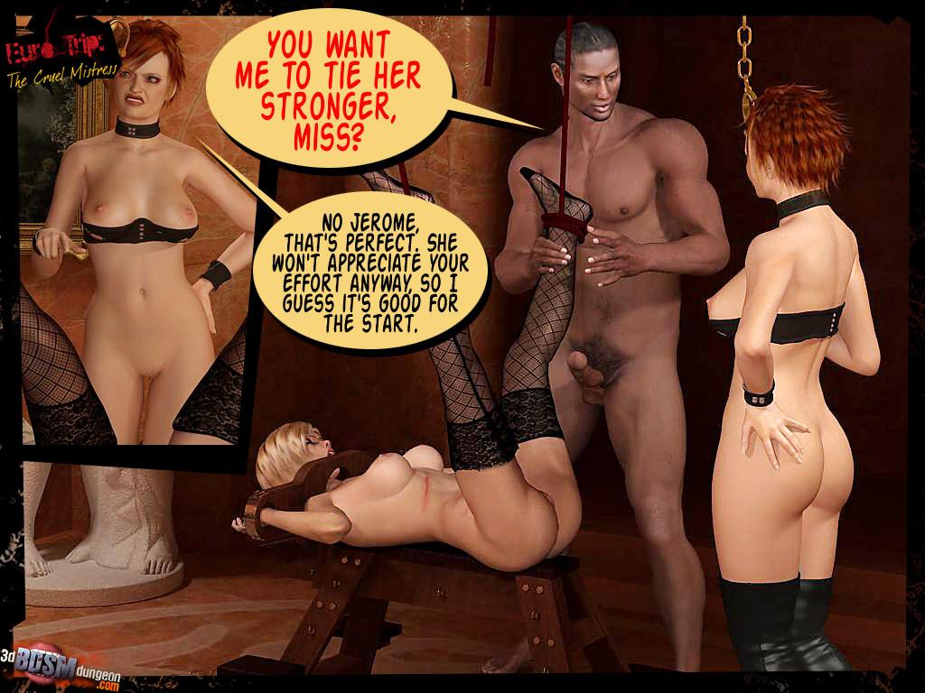 3d gay bdsm art free
