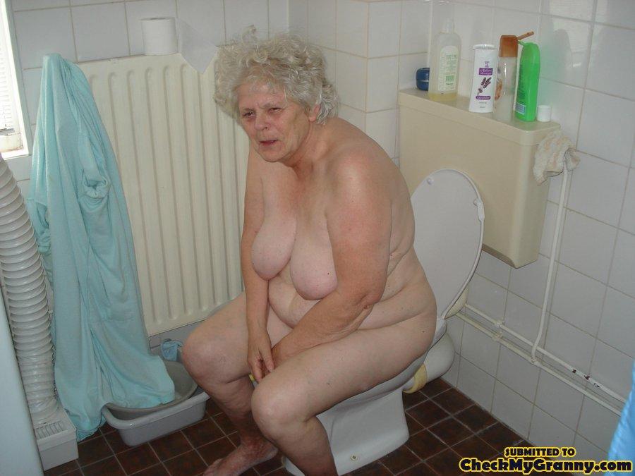 Nude women long hair