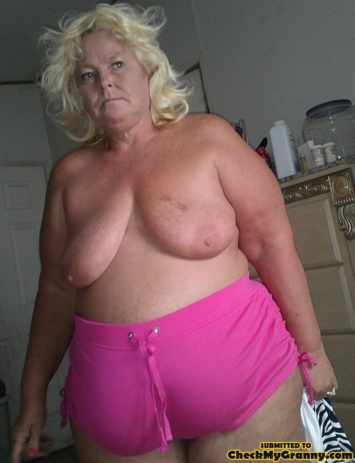 Naked fat granny pictures